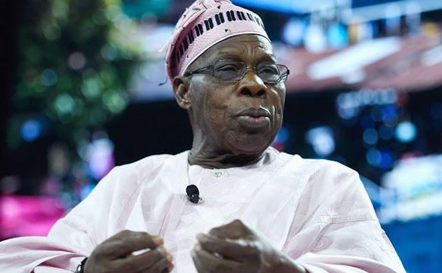 Abba Kyari: Obasanjo writes Buhari