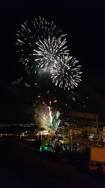Silvester 2019 / 2020 Puerto de la Cruz Teneriffa