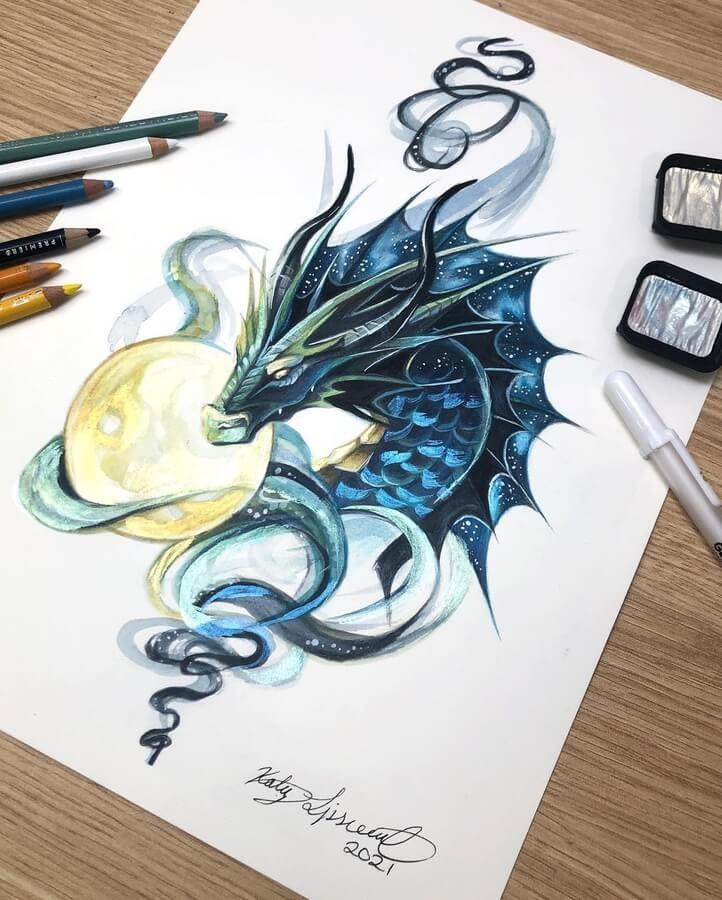 02-Sea-dragon-and-the-pearl-Katy-Lipscomb-www-designstack-co