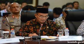 SIMAK! Himbauan Mendikbud Terkait Aturan Penerimaan Siswa Baru (PPDB)