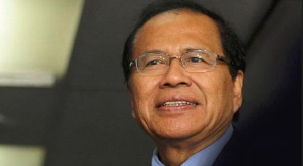 Rizal Ramli Anggap Jabatan Maruf Amin di BUMN Tak Pantas