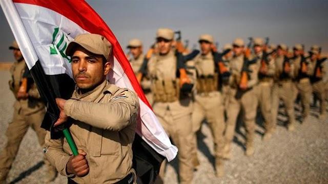 US forces attack Iraqi Popular Mobilization Units base, kill 30: Report