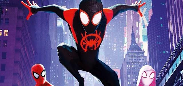 'Homem-Aranha no Aranhaverso 2': Equipe técnica sugere início da produção