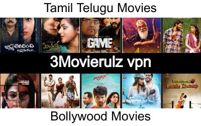3Movierulz.vpn 2021 Telugu Movies Download