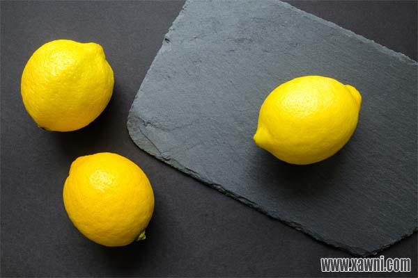 فوائد الليمون الصحية لجسم الإنسان