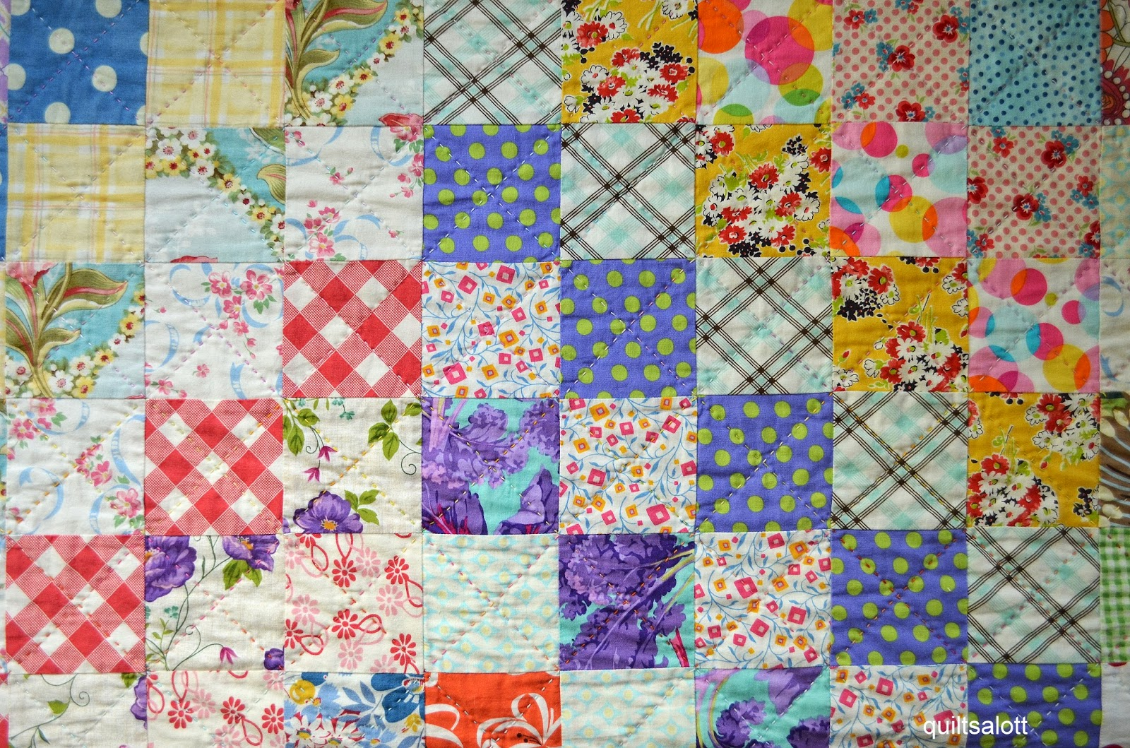 Reading Response Book Quilts