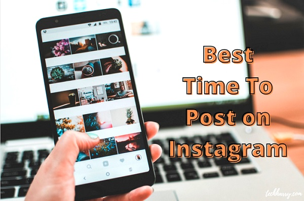 When is Best Time To Post on Instagram By Day - TechHarry