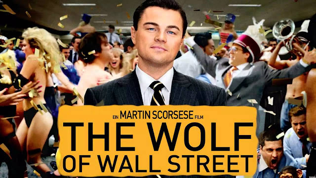 The wolf of wall street 2013 hd