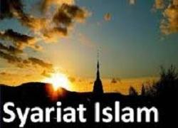 Syariat Islam dan Hukum Islam