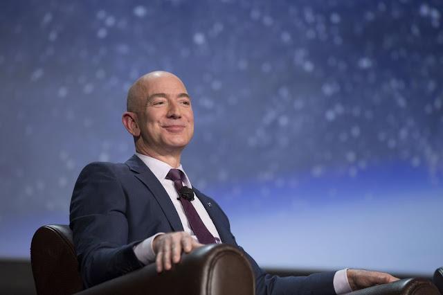Verimli Toplantılar / Jeff Bezos