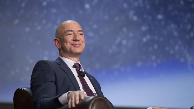 Verimli Toplantıların Sırrı / Jeff Bezos'un 2 Pizza Kuralı