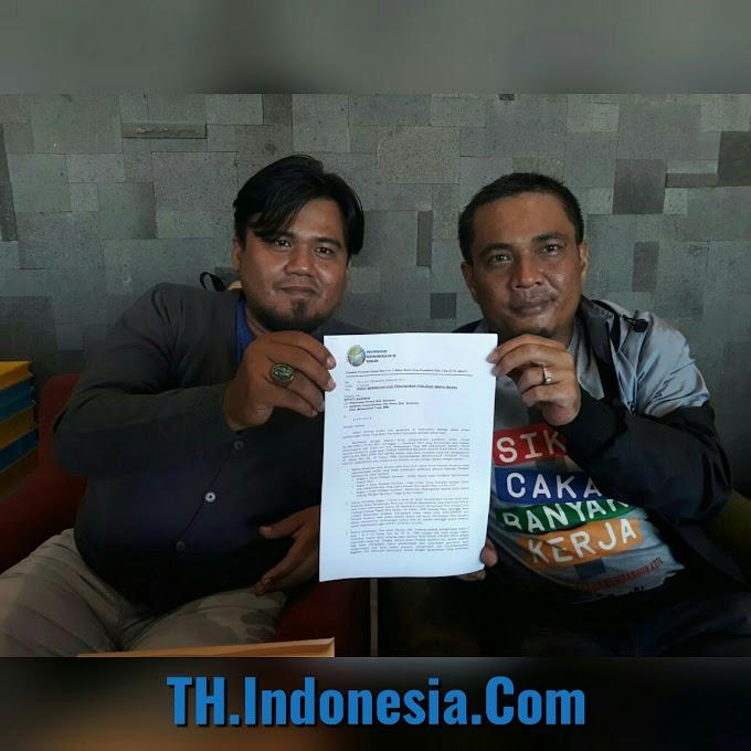 IWO Kepri Layangkan Surat Keberatan Kepada Pemerintah Kabupaten Karimun