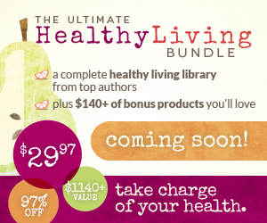 http://fromoverwhelmedtoorganized.blogspot.ca/2014/12/the-ultimate-healthy-living-bundle-2.html