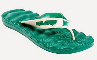Non-Stop Unisex Flip-Flop worth Rs.399 for Rs.79 Only with Free Home Delivery