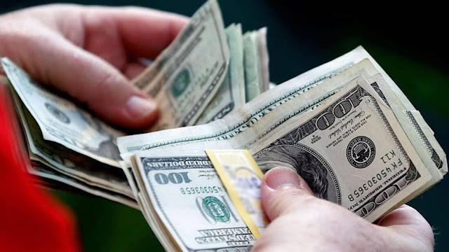 Inaesin: el salario mínimo equivale a $3,27 mensuales