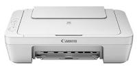 Download Driver Canon PIXMA MG2400 Printer