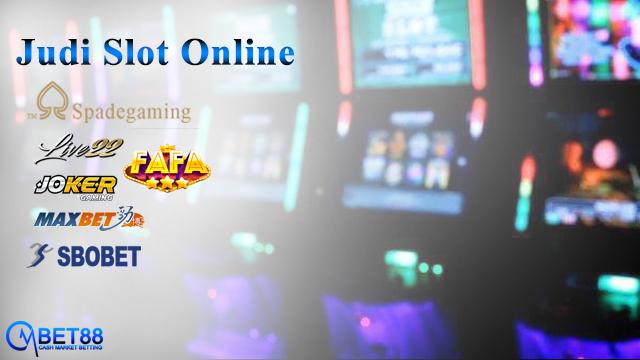 Hadir Dengan Berbagai Jenis Judi Slot Online --CMBET88