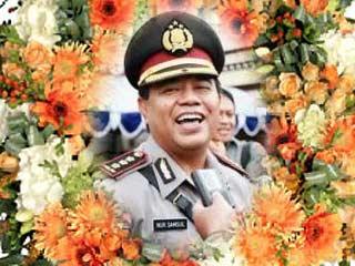 Putra Selayar, Kapolrestabes Makassar ,Mendadak Meninggal
