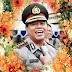 Putra Selayar  Kapolrestabes Makassar Mendadak Meninggal