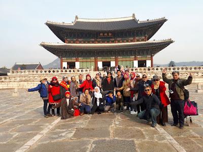 Liburan ke Korea Selatan? Jangan kelewatkan Promo ini