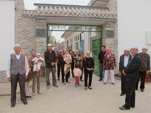 Paket Tour Halal Wisata Muslim China 2017