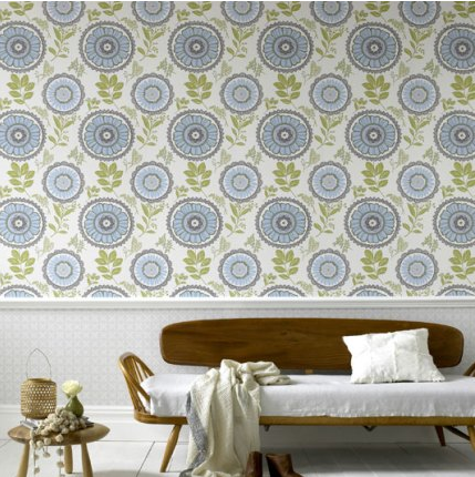 papel de parede- decoração-dicas