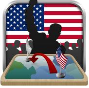 Simulator of USA