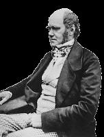 تشارلز داروين