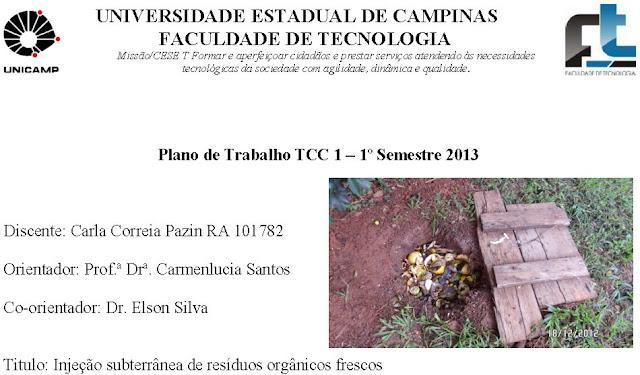 2ace10f3b15 Esta foto com data mostra o meu hobby de fundo de quintal fazendo buracos  para enterrar lixo que despertou o interesse em uma aluna da UNICAMP para  uma ...