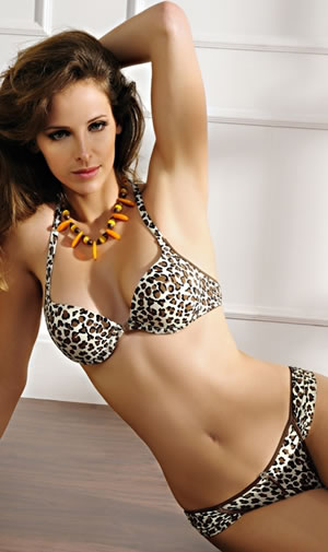 Que lingerie os homens gostam?