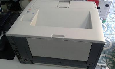 HP LaserJet 5200 | Máy in Laser A3 cũ | Máy in bản vẽ siêu nét | Mua máy in A3 tốt giá rẻ 2