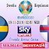 Prediksi Swedia vs Kepulauan Faroe — 19 November 2019
