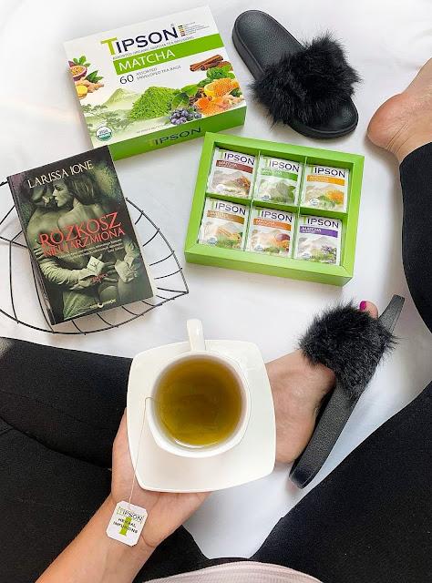 herbata Tipson