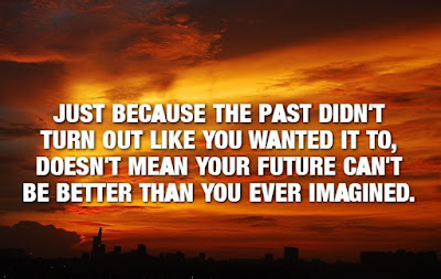 Better Future Quotes And Sayings
