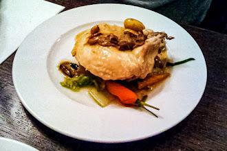 Nos Adresses : Le Baratin, bistrot gastronomique à Belleville - Paris 20