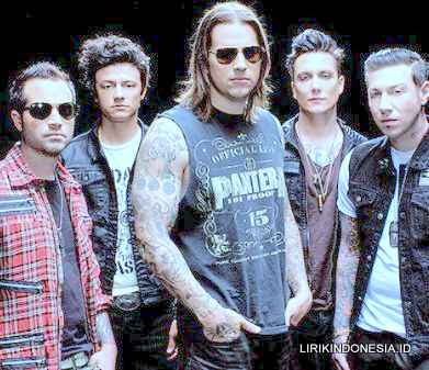 Lirik So Far Away dari Avenged Sevenfold