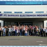 Loker Cikarang 2018 PT.Samsung Electronics Indonesia