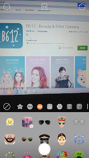B612-Android Apps For Fun in 2020