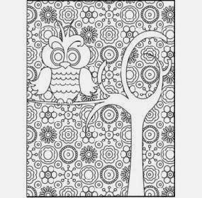 Printables Tags  Free AWESOME coloring pages D   Polyvore