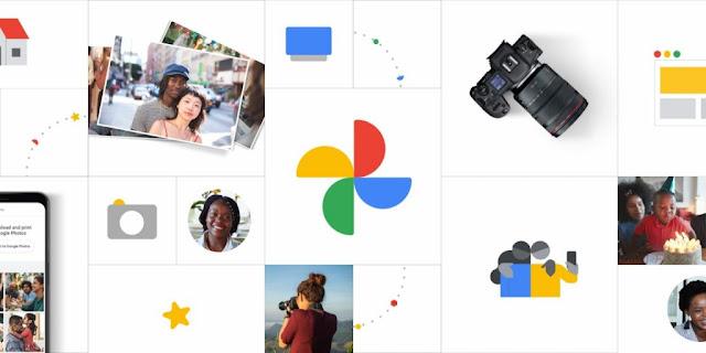 Google Foto akan berakhir