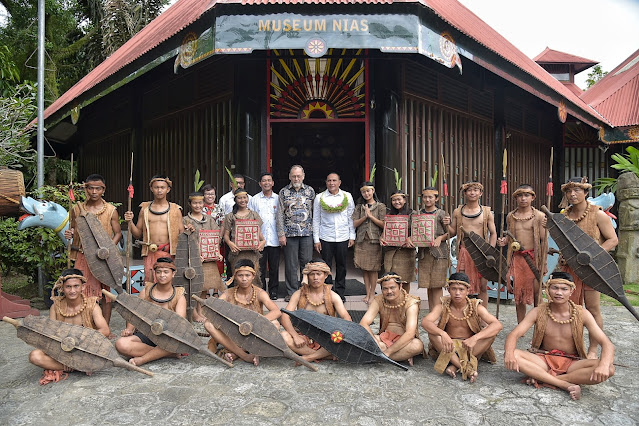Museum di Gunungsitoli