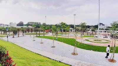 Bán đất phường Xuân Bình Tp. Long Khánh
