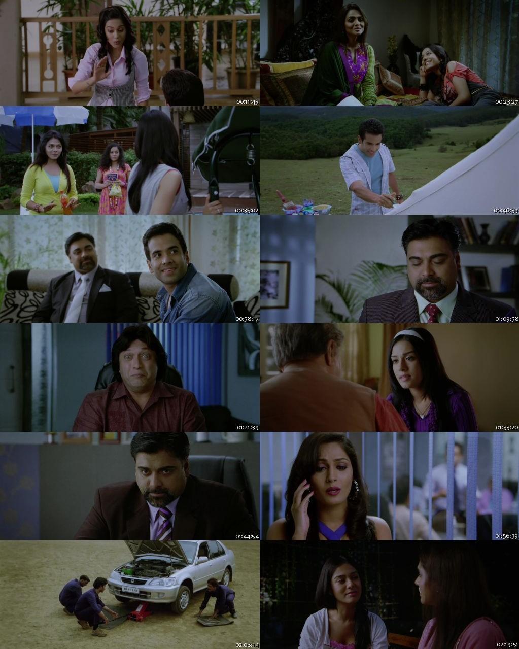 Love U....Mr. Kalakaar 2011 Full Movie Online Watch HDRip 480p 300Mb