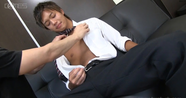 Japanese gay sex