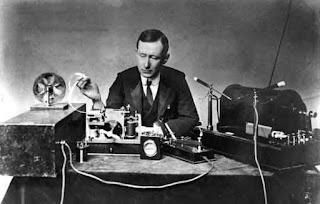 Sejarah Penyiaran Radio