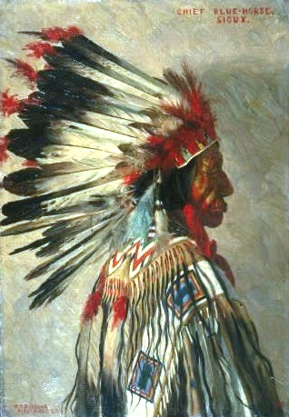 Sitting Bull Sioux History