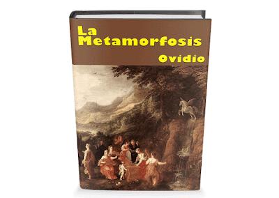 Las metamorfosis Ovidio