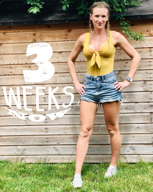 First Trimester - 3 Weeks Pregnant