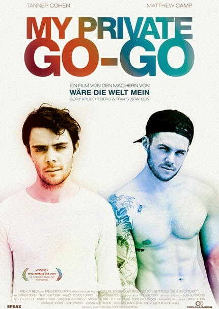 [+18] Getting Go, the Go Doc Project - Película - 2013 - Sub español
