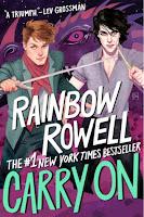 Carry on, de Rainbow Rowell